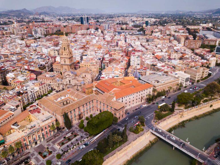 Consultoría ambiental en Murcia